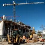 financing for commercial construction