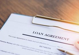 follow lending tips to get a hard money loan agreement